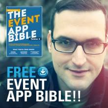 Download the FREE Event App Bible!